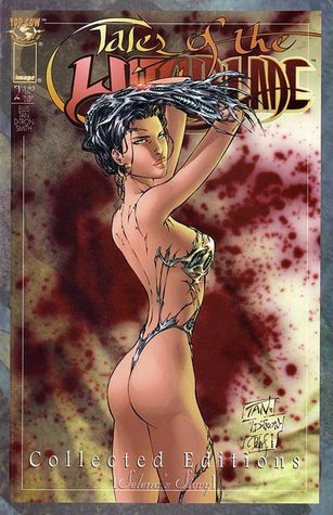 Witchblade Tales Of The Witchblade Coll Ed 2 by David Finch