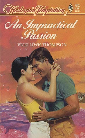 An Impractical Passion by Vicki Lewis Thompson