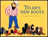 Tyler's New Boots by Irene Morck