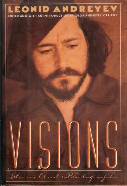 Visions: Stories and Photographs