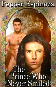 The Prince Who Never Smiled by Pepper Espinoza