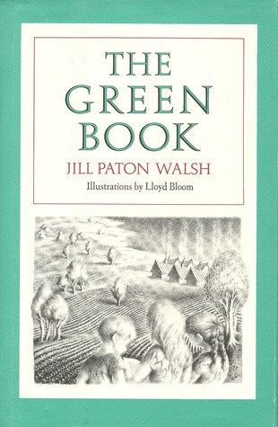 The Green Book by Jill Paton Walsh