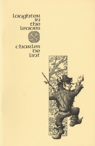 Laughter in the Leaves (Cerin Songweaver Tales)
