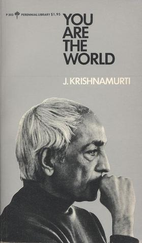 J Krishnamurti Online The official repository of the