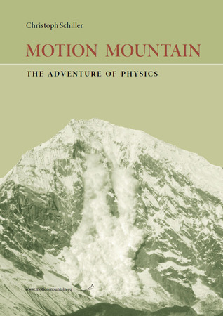 Motion Mountain by Christoph Schiller