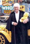 Doctor Who Yearbook 1995