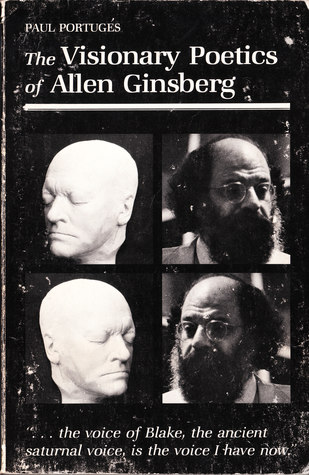 The Visionary Poetics of Allen Ginsberg