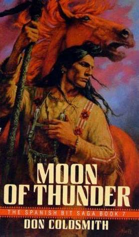 Moon of Thunder by Don Coldsmith