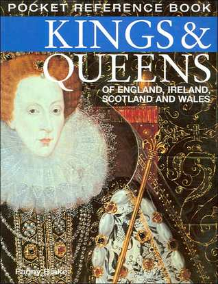 Kings & Queens of England, Scotland,and Wales