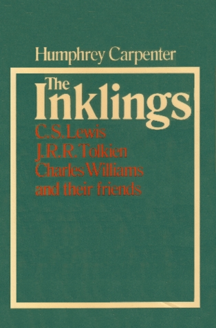 The Inklings by Humphrey Carpenter