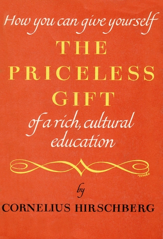 The Priceless Gift of a Rich Cultural Education