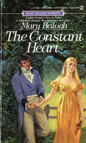 The Constant Heart by Mary Balogh