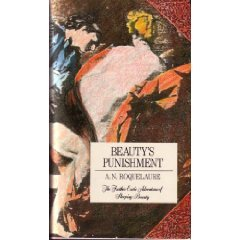 Beauty's Punishment by A.N. Roquelaure