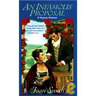 An Infamous Proposal by Joan Smith