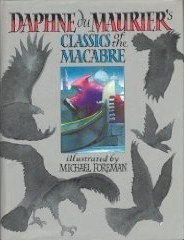 Classics of the Macabre by Daphne du Maurier