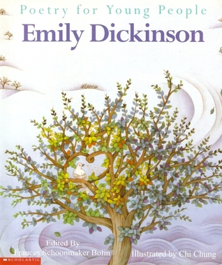 Poetry For Young People Emily Dickinson by Emily Dickinson