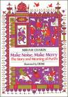 Make Noise, Make Merry: The Story And Meaning Of Purim