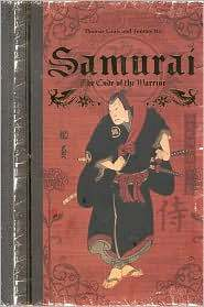 Samurai by Thomas Louis