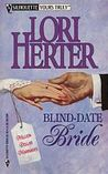 Blind-Date Bride (Million-Dollar Marriages, #2)