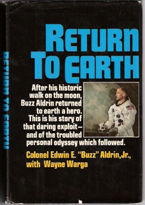 Return to Earth by Buzz Aldrin