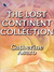 The Lost Continent Collection (Lost Continent, #1-4)