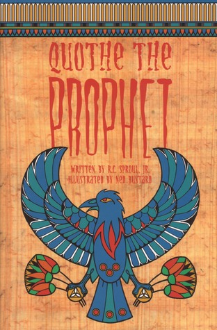 Quothe the Prophet (Phonics Museum, #28)