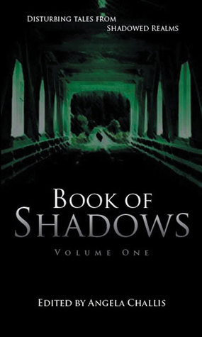 Book Of Shadows by Angela Challis