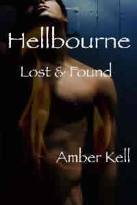 Hellbourne by Amber Kell