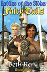Fairy Tails (Battles of the Sidhe, #1)