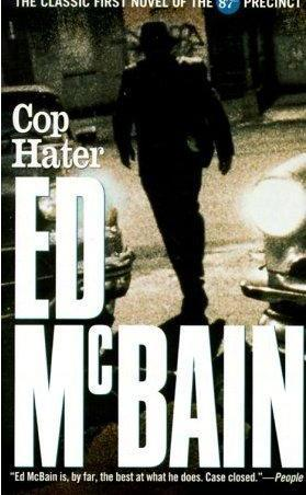 Ed McBain collection