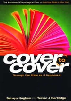 Cover to Cover by Selwyn Hughes