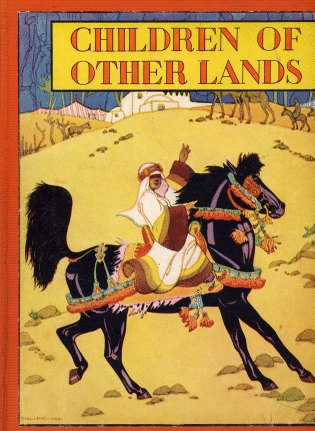Children of Other Lands by Watty Piper