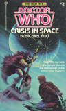Crisis in Space (Doctor Who: Find Your Fate #2)