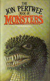 The Jon Pertwee Book of Monsters (Magnet Books)