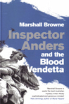 Inspector Anders and the Blood Vendetta (Inspector Anders, #3)