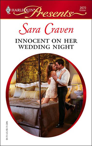Innocent on Her Wedding Night by Sara Craven