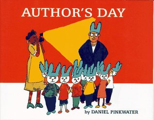 Author's Day