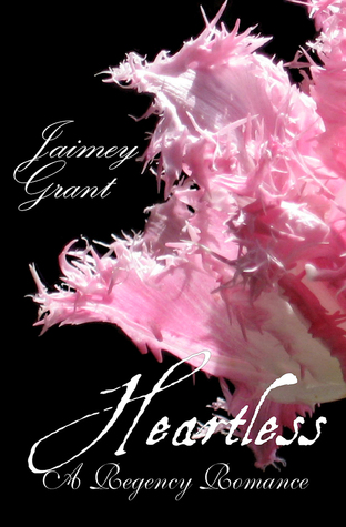 Heartless by Jaimey Grant