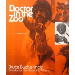 Doctor in the Zoo
