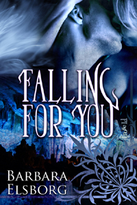 Falling for You by Barbara Elsborg
