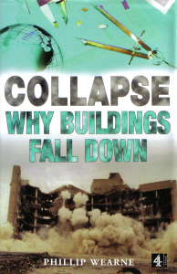Collapse by Phillip Wearne