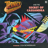Professor Bernice Summerfield and The Secret of Cassandra