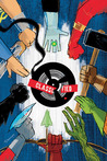 DC: The New Frontier Justice League: Classified (The New Frontier Special #1)