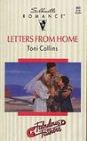 Letters From Home by Toni Collins