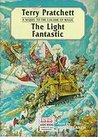 The Light Fantastic (Discworld, #2)