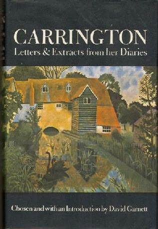 Carrington by Dora Carrington