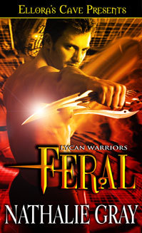 Feral by Nathalie Gray