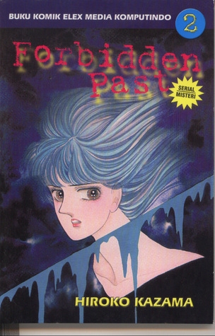 Forbidden Past (vol 2)