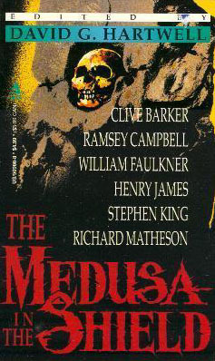 The Medusa in the Shield by David G. Hartwell