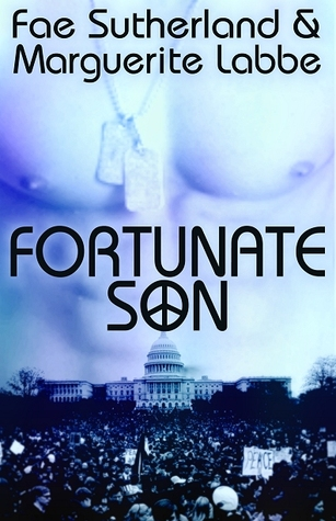 Fortunate Son by Fae Sutherland